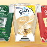 Coupons ~ Glade Large Jar Candles Coupons!