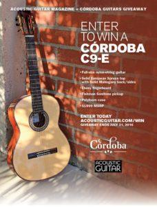Cordoba-Giveaway
