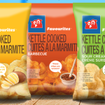 Coupon ~ Claim your FREE Bag of Mac's Favourites Kettle Chips 56g!