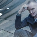 Contest ~ Enter to Win a Vinyl Box Set of Sting's entire Album Releases!