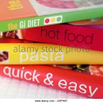 Contest ~ Enter to Win a Collection of Cook Books!