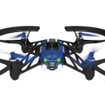 Contest ~ Enter to Win 1 of 10 Mini Parrot Drones!
