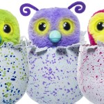 Contest ~ Enter to Win a Hatchimals!