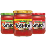 Contest ~ Tostitos® Toast The Host Sweepstakes!