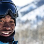 Contest ~ Enter to Win a Trip to Jackson Hole, Wyoming with a Day of Riding with Ugandan Snowboarder Brolin Mawejje!