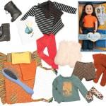 Contest ~ Enter to Win a Maplea Girl Alexi Doll Collection!