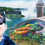 Contest ~ Enter to Win a Family Getaway to Fallsview Indoor Waterpark!