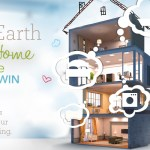 Contest ~ #LoveEarthLoveHome #Giveaway!