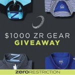 Contest ~ Enter to Win a $1,000 ZR Gear Gift Card!