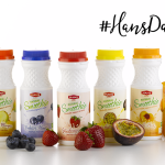 Contest ~ Enter to Win a Hans Dairy Prize Pack!