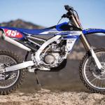 Contest ~ Enter to Win a Yamaha YZ450FX Motocross Bike!