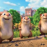 Contest ~ Enter to Win Tickets to See The Nut Job 2: Nutty By Nature!