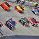 Contest ~ Enter to Win a Trip for 4-day, 5-night trip for two (2) to Bristol Motor Speedway!