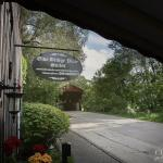 Contest ~ Enter to Win (2) night's stay at Olde Bridge Place Bed and Breakfast in West Montrose, ON!