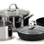 Contest ~ Enter to Win aThe Rock Classic 8-piece cookware set!