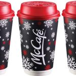 Fru-Gals Deals ~ McDonald's Announces $1 Any Size Coffee!