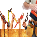 Contest ~ Enter to Win 1 of 9 $4000 Tool Prize Packs and 18 $100 Rona Gift Cards!