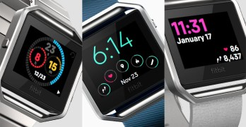 Contest ~ Enter to Win a FitBit Blaze!