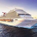 Contest ~ Enter to Win a Carnival Horizon Cruise!