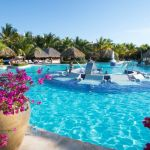Contest ~ Enter to Win a Trip for 2 to Paradisus Punta Cana in Punta Cana, Dominican Republic!