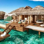 Contest ~ Enter to Win a 6-day/5-night stay at a Sandals South Coast Over the Water Bungalow!