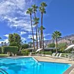 Contest ~ Enter to Win a Trip to Palm Springs, CA!