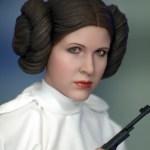 Contest ~ Enter to Win an Exclusive Princess Leia Premium Format™ Figure!
