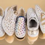 Contest ~ Enter to Win 1 of 2 Pairs of Inkkas Shoes!