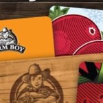 Contest ~ Enter to Win a $500 Fram Boy Gift Card!
