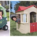 Contest ~ Enter to Win $4,000 Worth of Little Tikes® Toys!