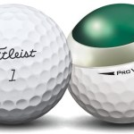 Contest ~ Enter to Win a Year Supply of Pro V1 Golf Balls!