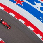Contest ~ Enter to Win a Trip to the US Grand Prix!