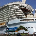 Contest ~ Enter to Win a Cruise to Caribbean on the Royal Caribbean Allure of the Seas®