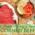 St. Patty's Day Dinner
