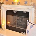 Snowflake Holiday Decor