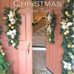 A Christmas Home Tour FrugElegant Style
