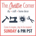 The-Creative-Corner Link Party