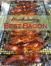Best Bacon Ever!