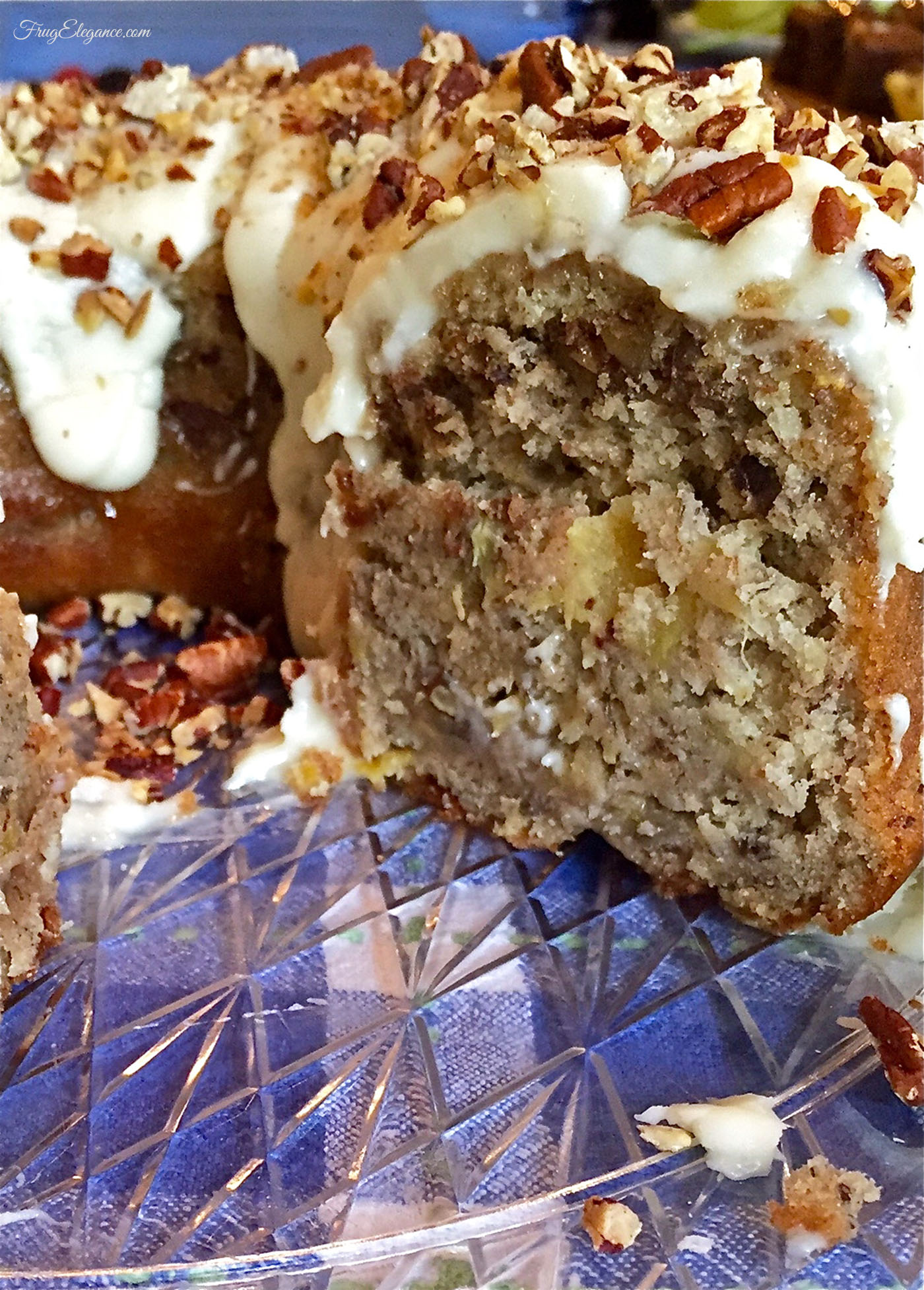 Hummingbird Cake Recipe A Springtime Favorite