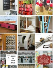 Amazing Organizing Ideas