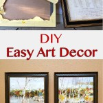Easy Art Decor, Clearance to Elegance