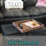 Easy Ottoman Update