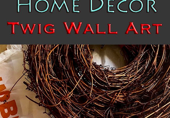 Easy Home Decor Wall Art
