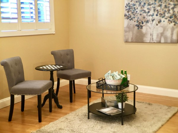 FrugElegance by Design Home Staging   Staging by Room Gallery   www.frugelegance.com
