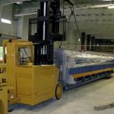2 miba furnace install