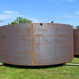 6 rocktenn condensate tank