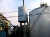 66 rocktenn condensate tank