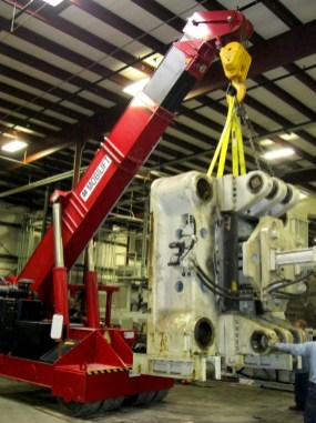 industrial plant maintenance services zanesville ohio