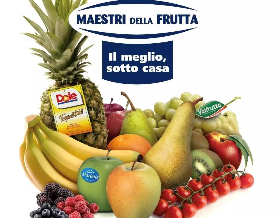 Maestri della Frutta