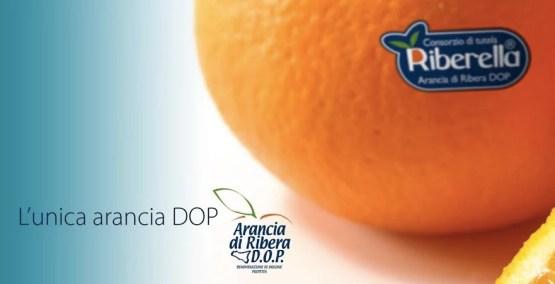 ribera dop arancia